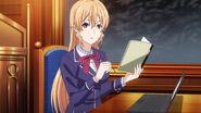 Food Wars! Shokugeki no Soma Season 3 Episode 14 0926
