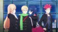 Food Wars! Shokugeki no Soma Season 3 Episode 15 0921