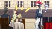 Food Wars! Shokugeki no Soma Season 3 Episode 17 1004