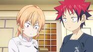Food Wars! Shokugeki no Soma Season 3 Episode 19 1014
