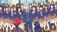 Food Wars Shokugeki no Soma Season 3 Episode 2 0742