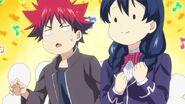 Food Wars Shokugeki no Soma Season 3 Episode 2 0954