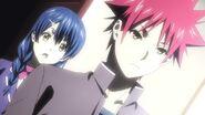 Food Wars Shokugeki no Soma Season 3 Episode 5 1054