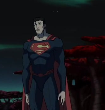 Kal-El(Superman) (Earth-16)