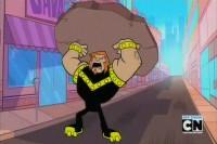 Mammoth(Teen Titans Go!)