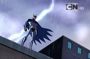 Past batman