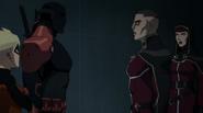 Teen Titans the Judas Contract (1114)