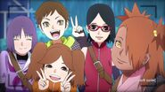 Boruto Naruto Next Generations Episode 25 0856