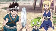 Dr. Stone Episode 11 0325