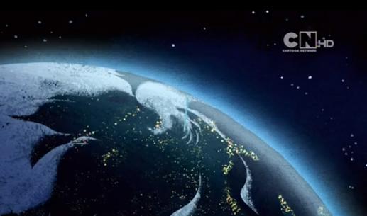 Earth (Ben 10 Reboot Dimension)