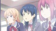 Food Wars! Shokugeki no Soma Season 3 Episode 12 0041