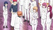 Food Wars! Shokugeki no Soma Season 3 Episode 15 0618