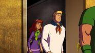 Scooby Doo Wrestlemania Myster Screenshot 0966