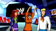 Scooby Doo Wrestlemania Myster Screenshot 2283