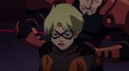 Teen Titans the Judas Contract (1059)