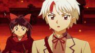 Yashahime Princess Half-Demon Episode 14 0941