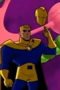Kent Nelson(Doctor Fate) (Earth-23)