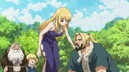 Dr. Stone Episode 15 1009