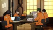 Fire Force Episode 10 0791