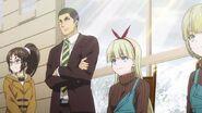 Food Wars! Shokugeki no Soma Season 3 Episode 18 0970