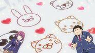 Food Wars Shokugeki no Soma Season 4 Episode 7 0385