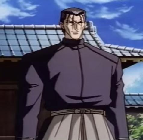 Hajime Saitō