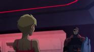 Teen Titans the Judas Contract (602)