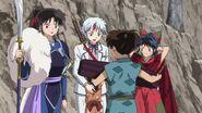 Yashahime Princess Half-Demon Episode 11 1010