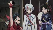 Yashahime Princess Half-Demon Episode 14 0531