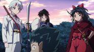 Yashahime Princess Half-Demon Episode 9 0563