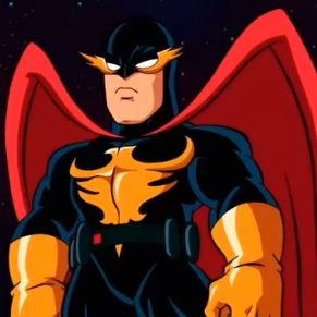 Kyle Richmond(Nightwing) (Earth-TRN178)