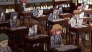 Assassination Classroom Episode 6 0920