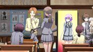 Assassination Classroom Episode 9 0773