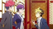 Food Wars Shokugeki no Soma Season 3 Episode 1 0448