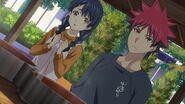 Food Wars Shokugeki no Soma Season 3 Episode 3 0061