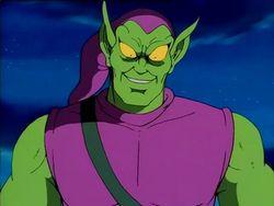 Norman Osborn (The Green Goblin)