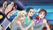 JoJo's Bizarre Adventure Diamond is Unbreakable Episode 29 0895