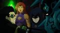 Teen Titans the Judas Contract (124)