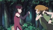 Boruto Naruto Next Generations Episode 74 0230
