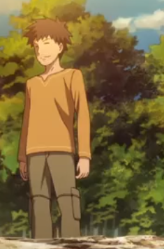 Brock(Pokémon Origins)