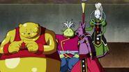 Dragon Ball Super Episode 103 0605