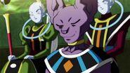 Dragon Ball Super Episode 125 0207