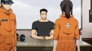 Fire Force Season 2 Episode 19 0699