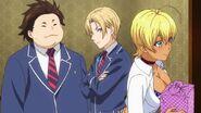 Food Wars! Shokugeki no Soma Season 3 Episode 14 0246