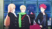 Food Wars! Shokugeki no Soma Season 3 Episode 15 0924
