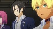 Food Wars! Shokugeki no Soma Season 3 Episode 22 0808