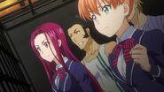 Food Wars! Shokugeki no Soma Season 3 Episode 23 0141