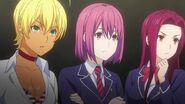 Food Wars! Shokugeki no Soma Season 3 Episode 24 0153
