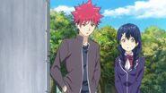 Food Wars Shokugeki no Soma Season 3 Episode 2 0816