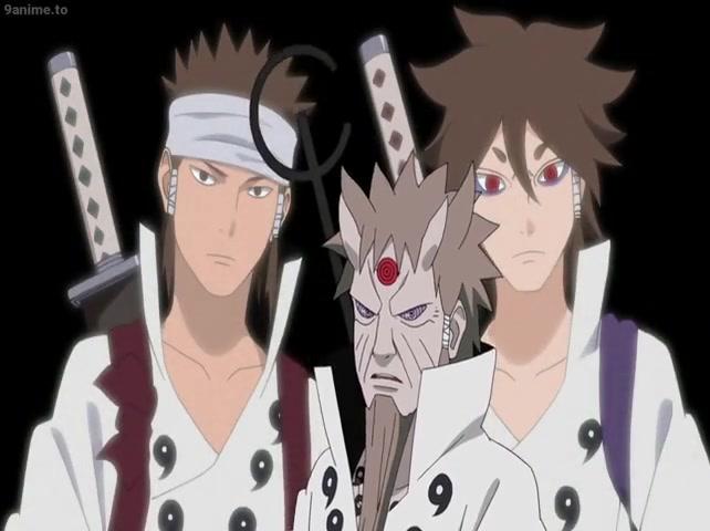 Otsutsuki Clan